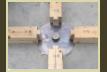 02.柱の高さの調性の為の鉄板