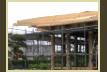 24.隅木と木負と地垂木取付工事